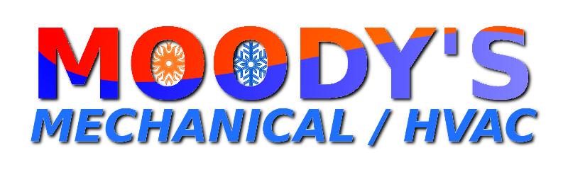 Logo Moodys HVAC Georgetown Pawleys